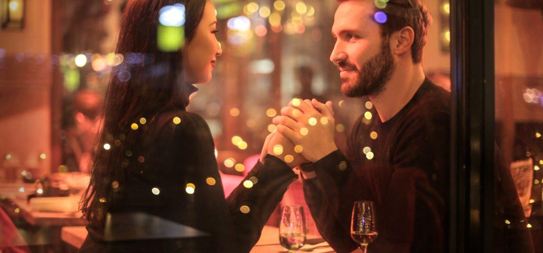 4 największe błędy, jakie ON może popełnić na pierwszej randce